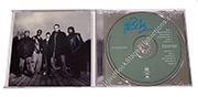 Dave Matthews Autographed CD