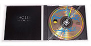 The Eagles Autographed CD