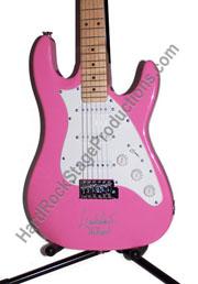 Gretchen Wilson Autographed Guitar