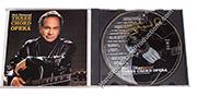 Neil Diamond Autographed CD