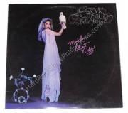 Stevie Nicks Autographed Album