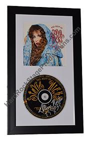 Stevie Nicks Autographed CD