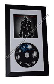 Ozzy Osbourne Autographed CD