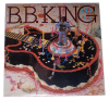 B.B. King Autographed Album