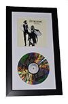 Fleetwood Mac Autographed CD