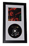 Kid Rock Autographed CD
