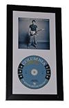 John Mayer Autographed CD
