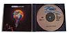 Robert Plant Autographed CD