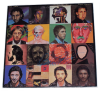 The Who Autographed Album