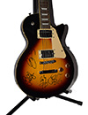 Led Zeppelin Autographed Guitar