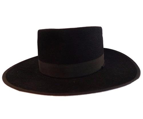 the beatles lennon worn hat