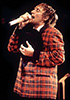 rod stewart stage worn jacket